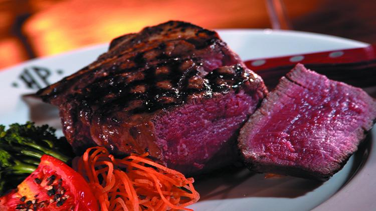 Hyde Park Prime Steakhouse 11