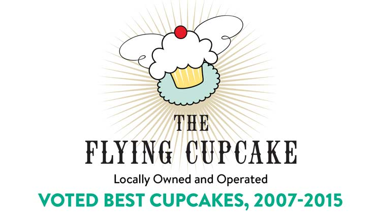 The Flying Cupcake Bakery