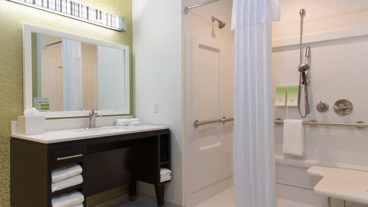 Home2 Suites Indianapolis Downtown 12