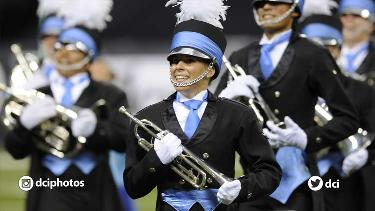 Drum Corps International