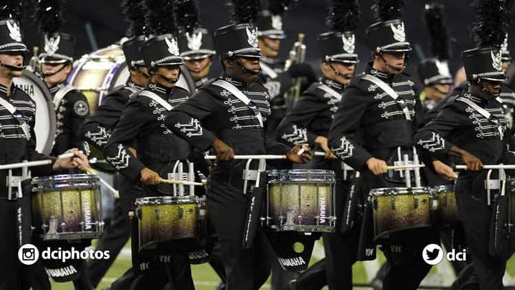 Drum Corps International 12