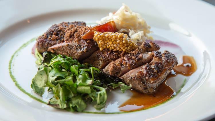 Vida Restaurant 8