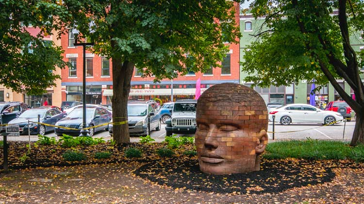 Brick Head 3