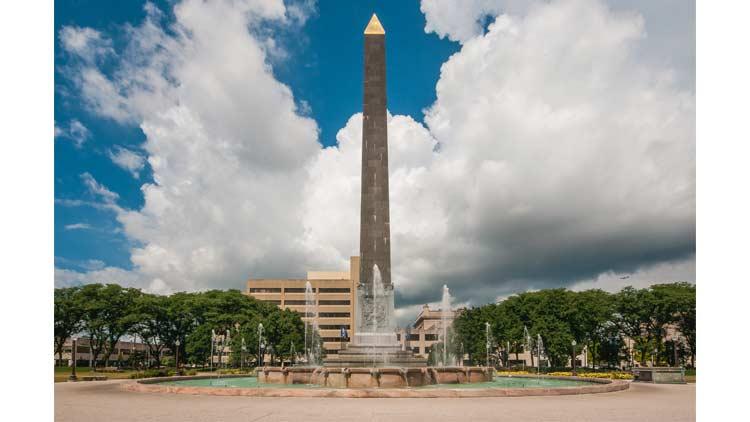 Veteran's Memorial Plaza 3