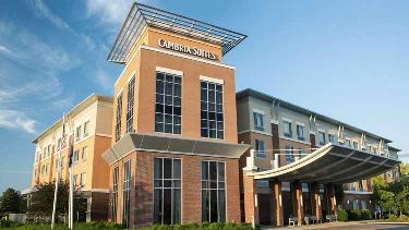 Cambria Hotel & Suites Indianapolis/Noblesville