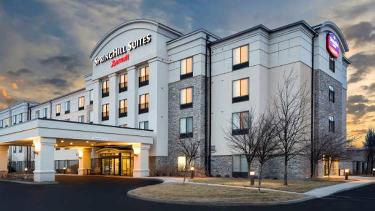 SpringHill Suites - Fishers