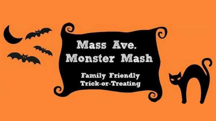 Monstermash