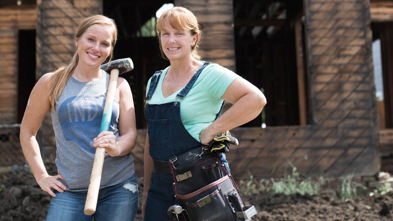 Indy Like a Local: Mina Starsiak & Karen Laine Featured