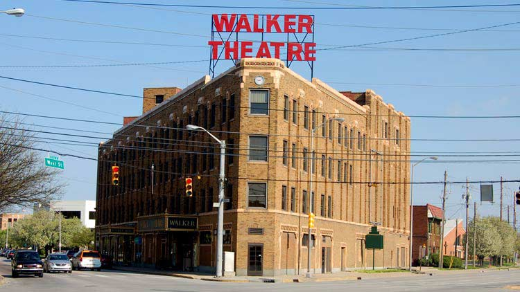 Madame walker theatre center 3