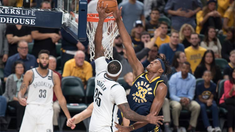 Indiana pacers 10