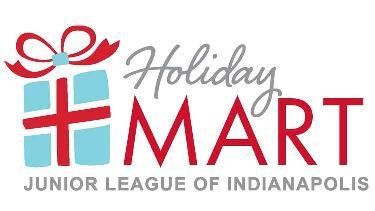 Junior League Holiday Mart