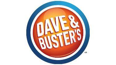Davebuster logo list