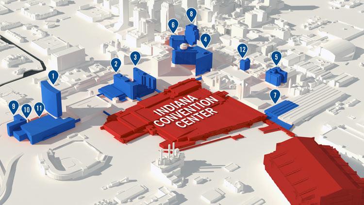 Planner connectedhotels