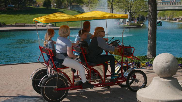 Wheel Fun Rentals - Bike Rentals 8