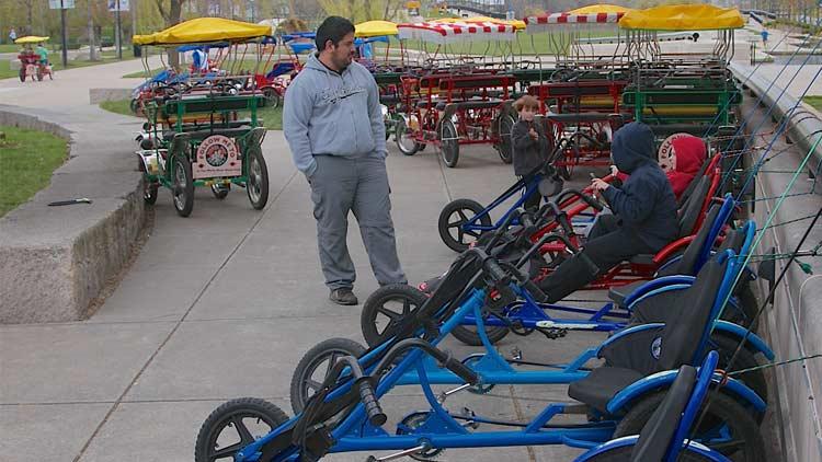 Wheel Fun Rentals - Bike Rentals 10