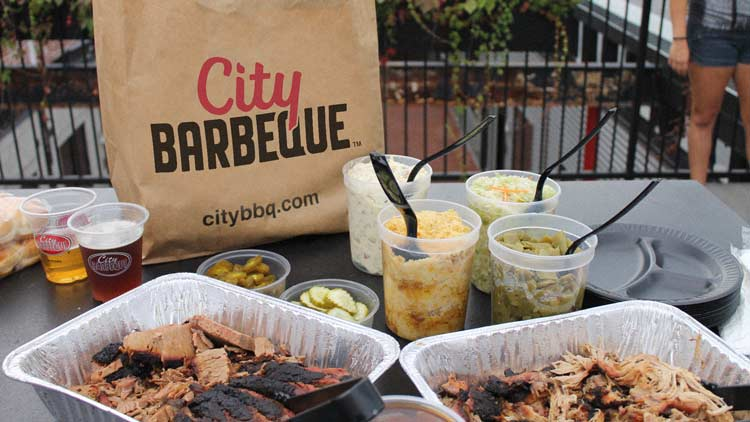 City Barbeque 3