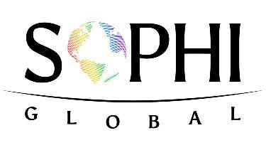 Sophi logo list