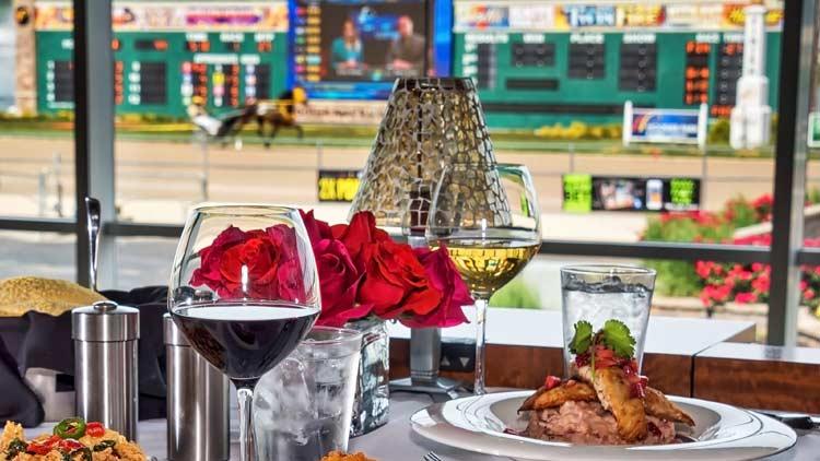 Hoosier Park Racing & Casino 8