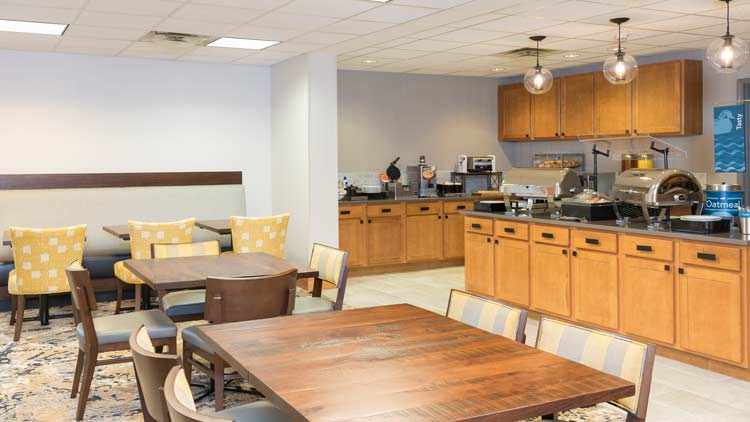 Homewood Suites by Hilton Indianapolis - Airport/Plainfield 2