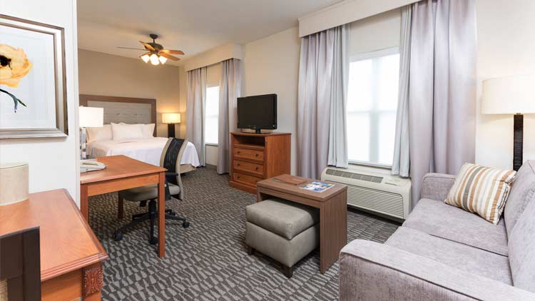 Homewood Suites by Hilton Indianapolis - Airport/Plainfield 5
