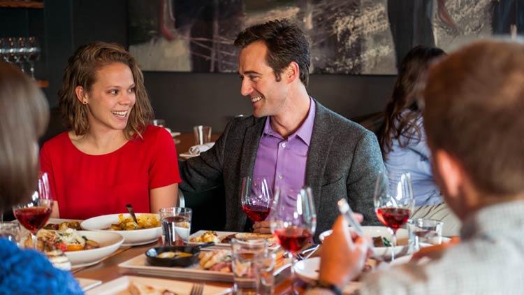 Tinker Street Restaurant & Wine Bar 8