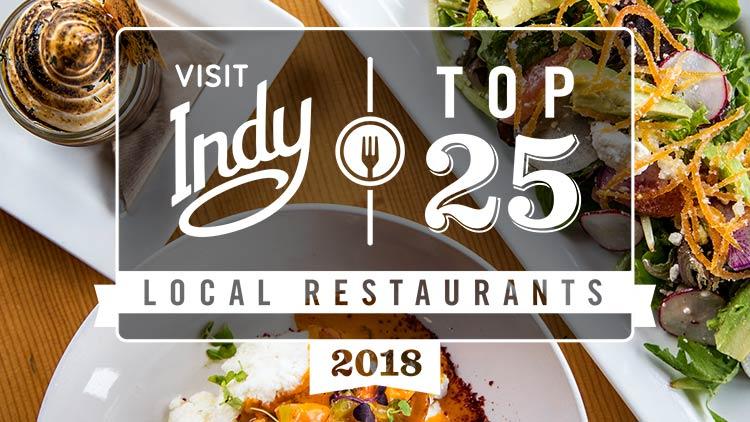 Top25 18 list