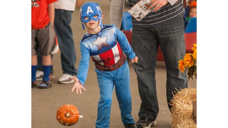 Halloween ZooBoo presented by Central Indiana Honda Dealers 9