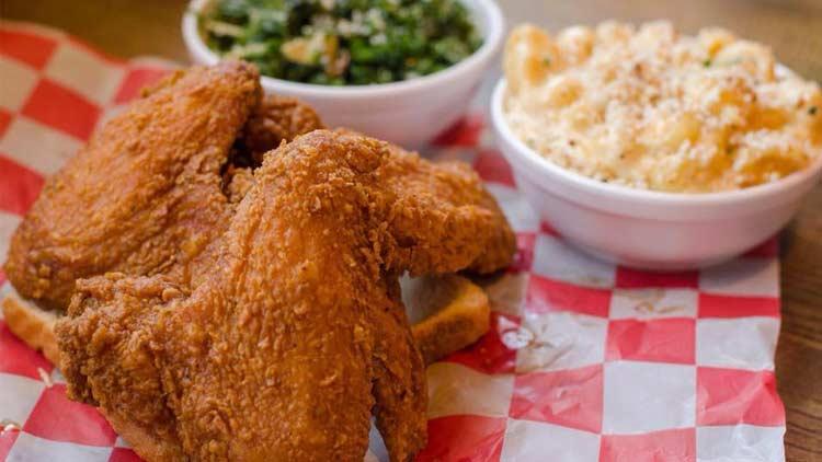 Joella's Hot Chicken - Broad Ripple