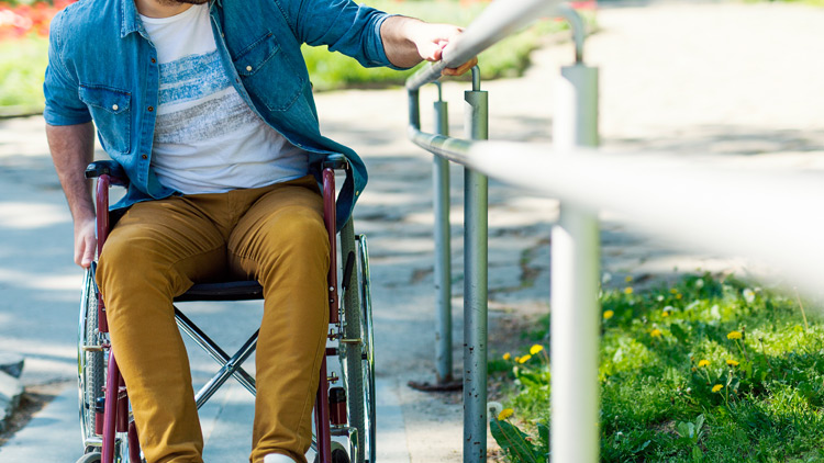 Accessible Indy