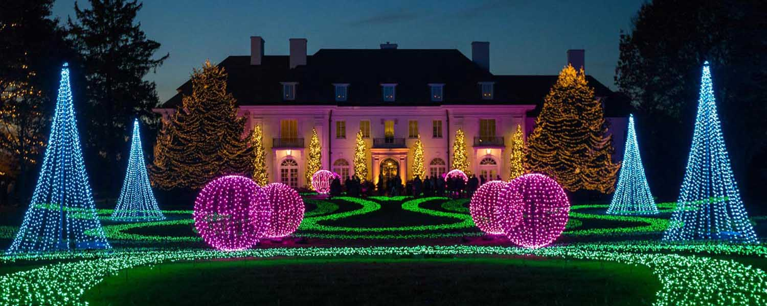 Best Holiday Light Displays