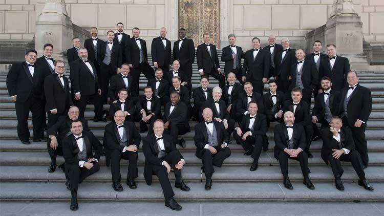 Indianapolis Men's Chorus