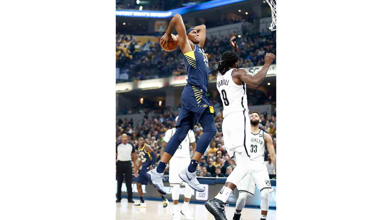 Indiana Pacers 28