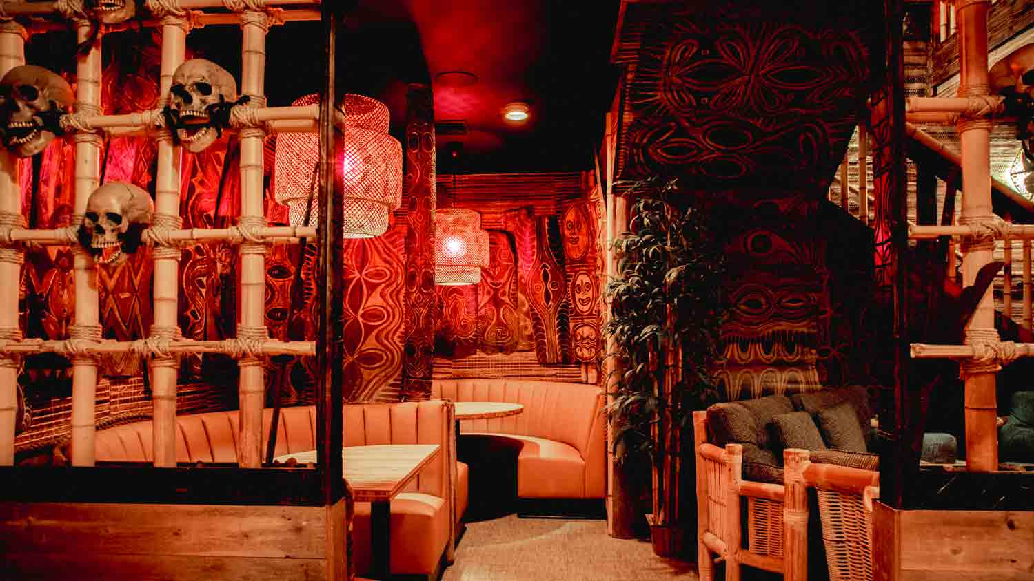 The Inferno Room 4