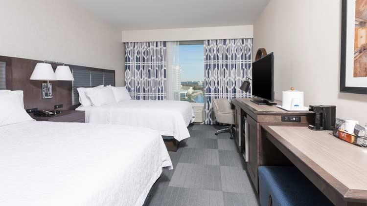 Hampton Inn & Suites - Indianapolis Keystone 2