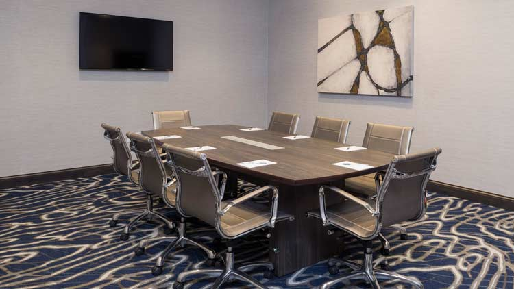 Hampton Inn & Suites - Indianapolis Keystone 9