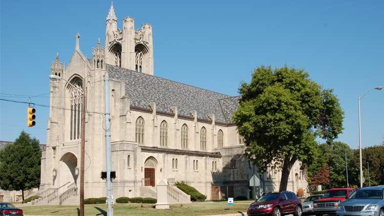 Tabernacle Presbyterian Church and Recreation
