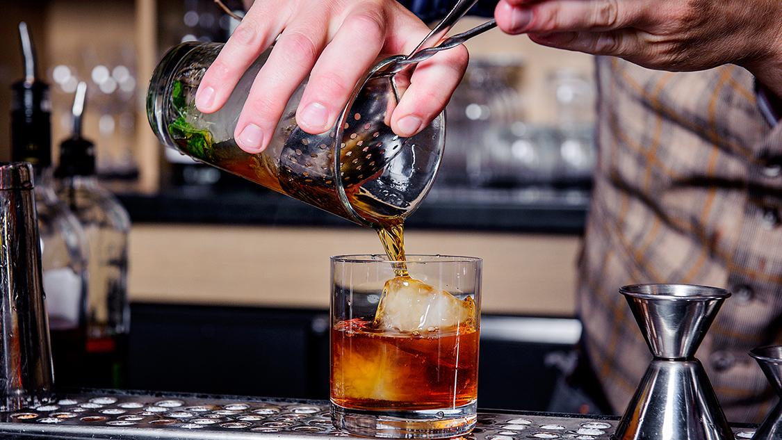 11 connoisseurs cocktails