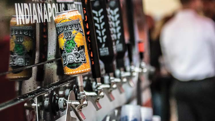 Thursday Craft Beer Nights with the Indianapolis Indians 4
