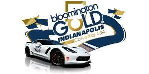 Bloomington Gold Corvette-Camaro Show
