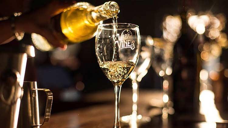 Urban Vines Winery & Brewery