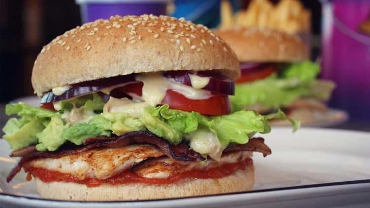 BurgerFuel - Mass Ave