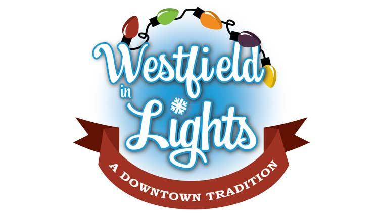 Westfield in Lights