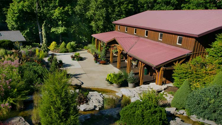 Oliver Winery 2