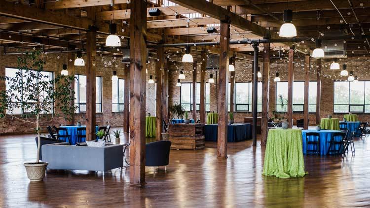 Biltwell Event Center 8