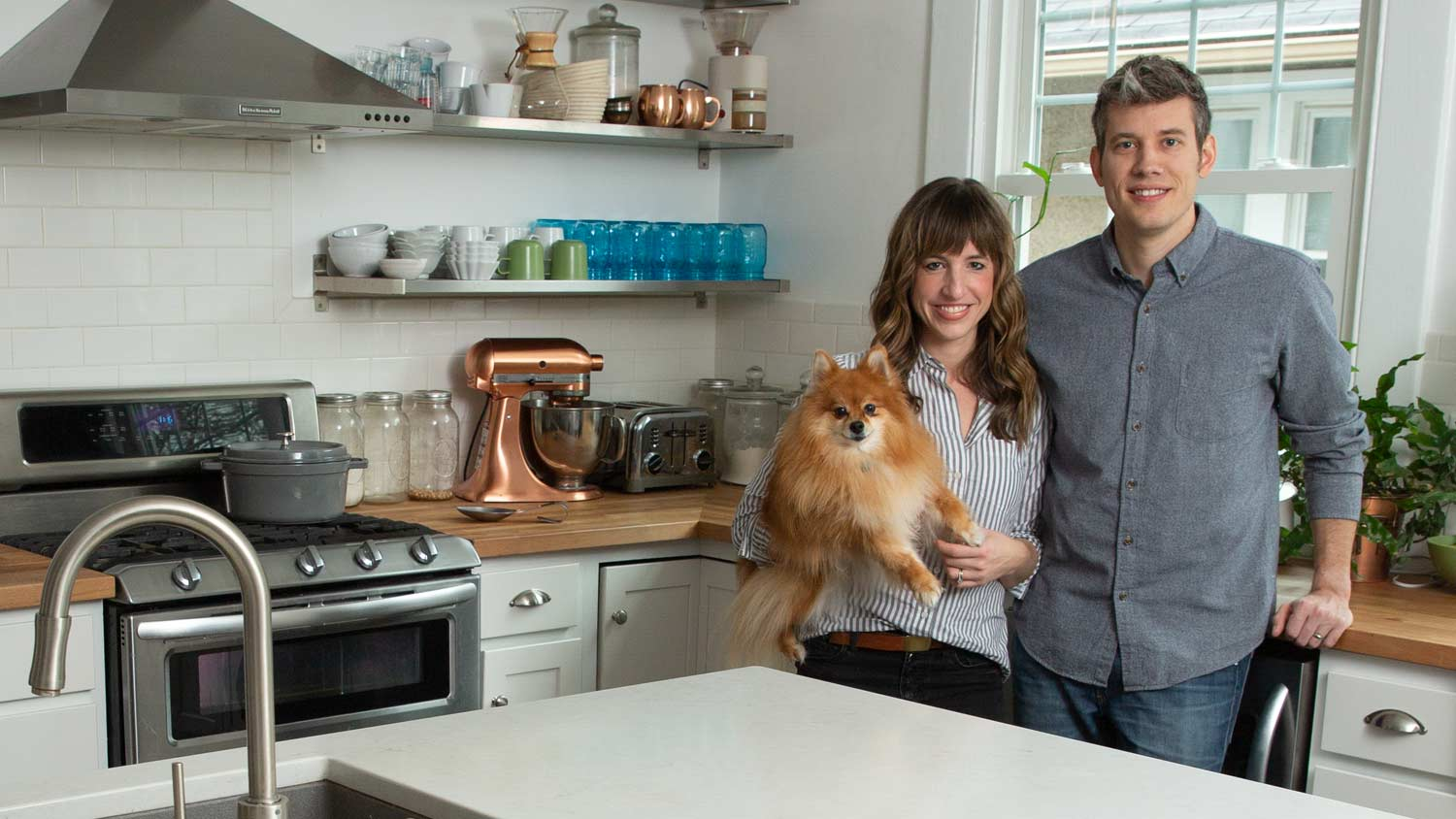 Indy Like a Local: Couple Cooks