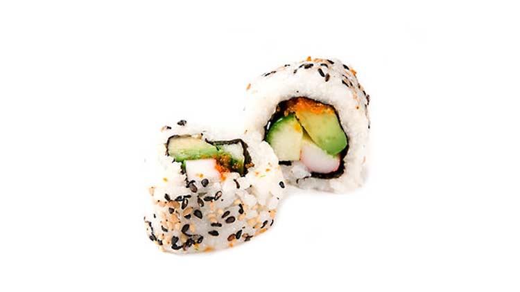 Chin Sushi House