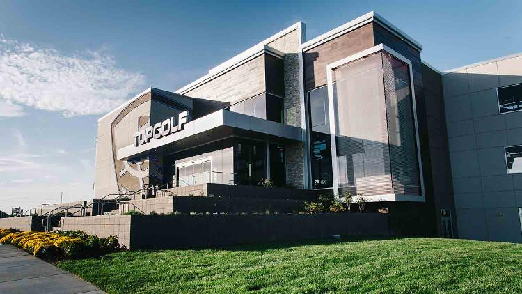 Topgolf USA Fishers, LLC
