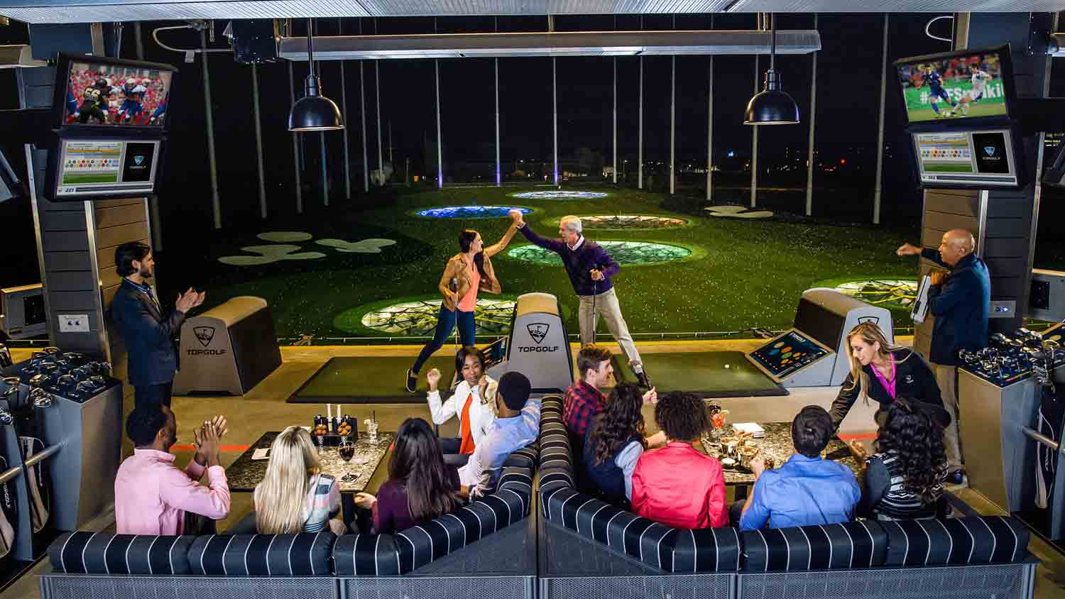 Topgolf USA Fishers, LLC 11