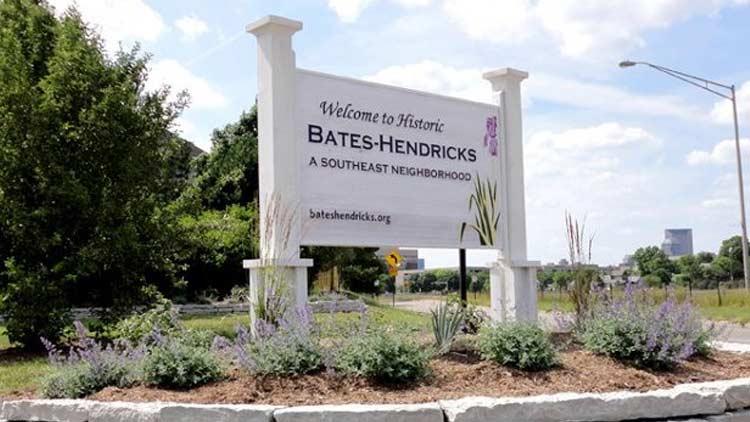 Bates-Hendricks Neighborhood