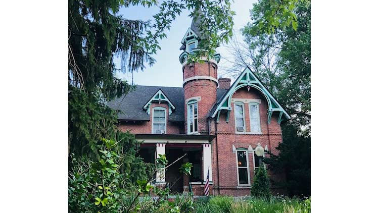 Historic Irvington 9